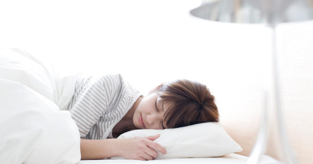 が 熱い 眠れ ない 体